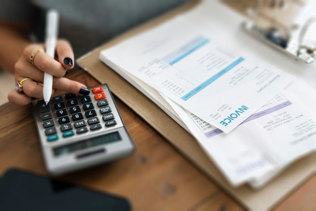 bookkeeping and taxes