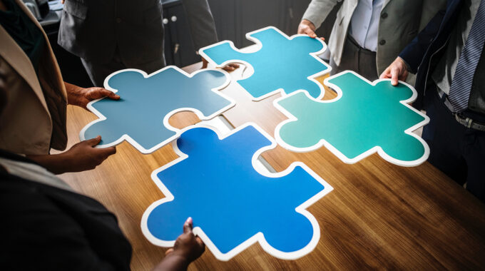 A Beginner's Guide To Mergers And Acquisitions