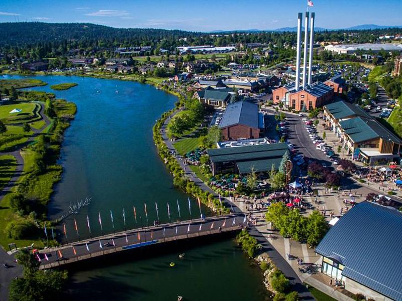 NOW CFO - Bend, Oregon