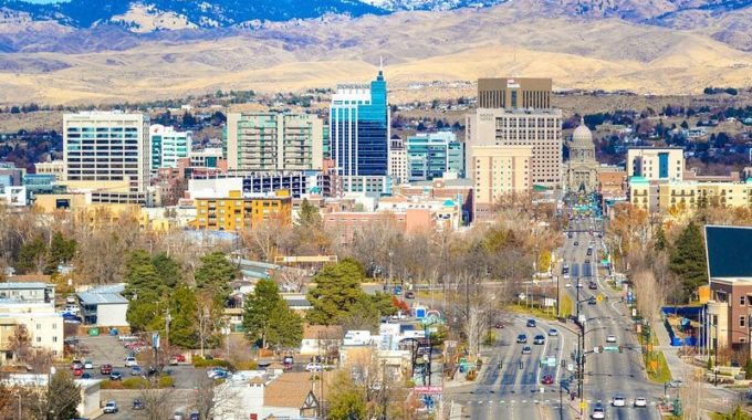 The Numbers Are In, And Boise Is Booming