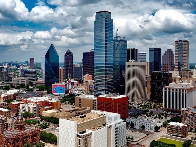 NOW CFO - Dallas, Texas