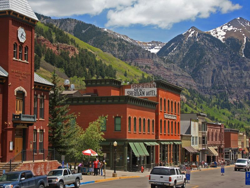 NOW CFO - Durango, Colorado