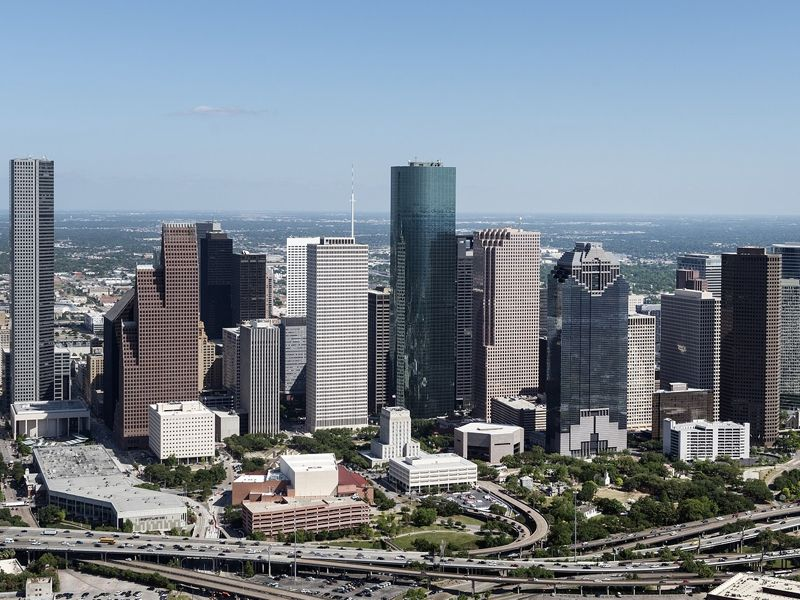 NOW CFO - Houston, Texas