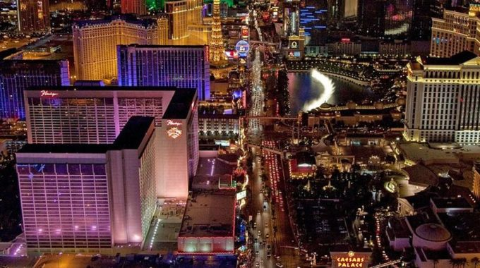 Nevada Prepares For The Next Economic Downturn