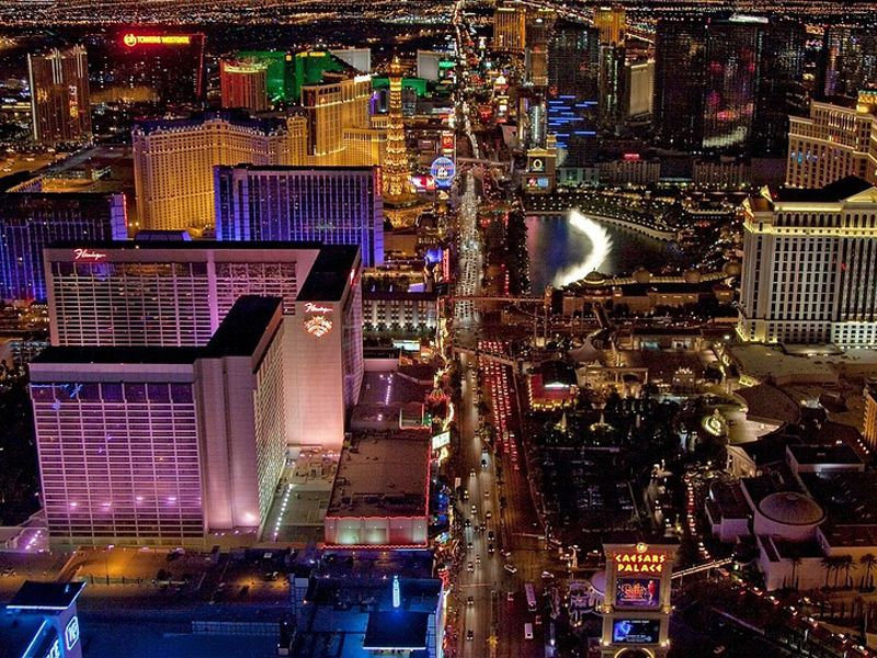NOW CFO - Las Vegas, Nevada 2