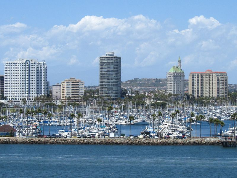 NOW CFO - Long Beach, California