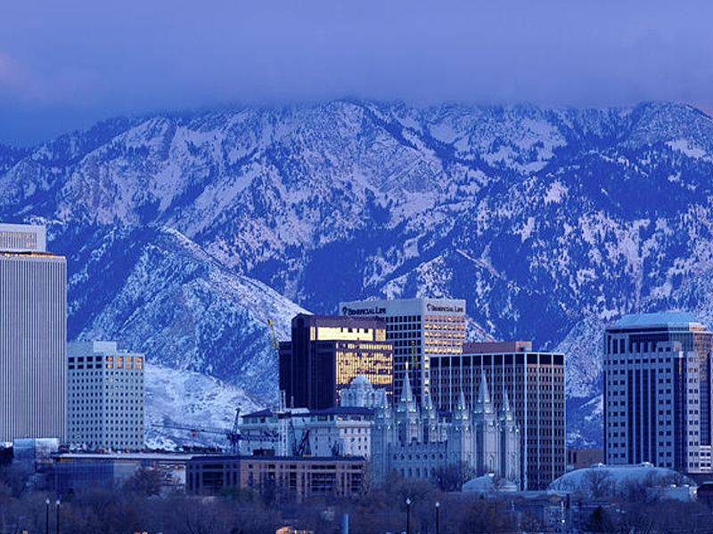 NOW CFO - Salt Lake City, Utah