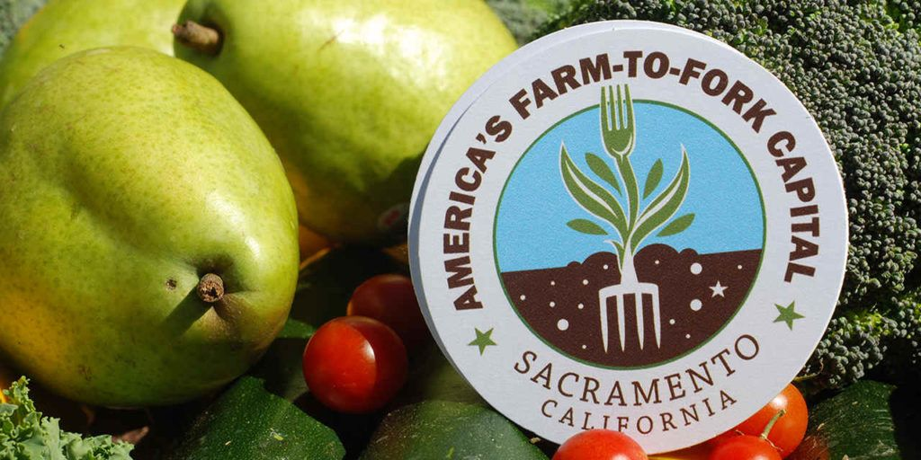 Sacramento farm to fork