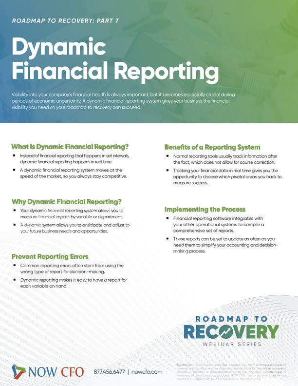 Dynamic-Financial-Reporting