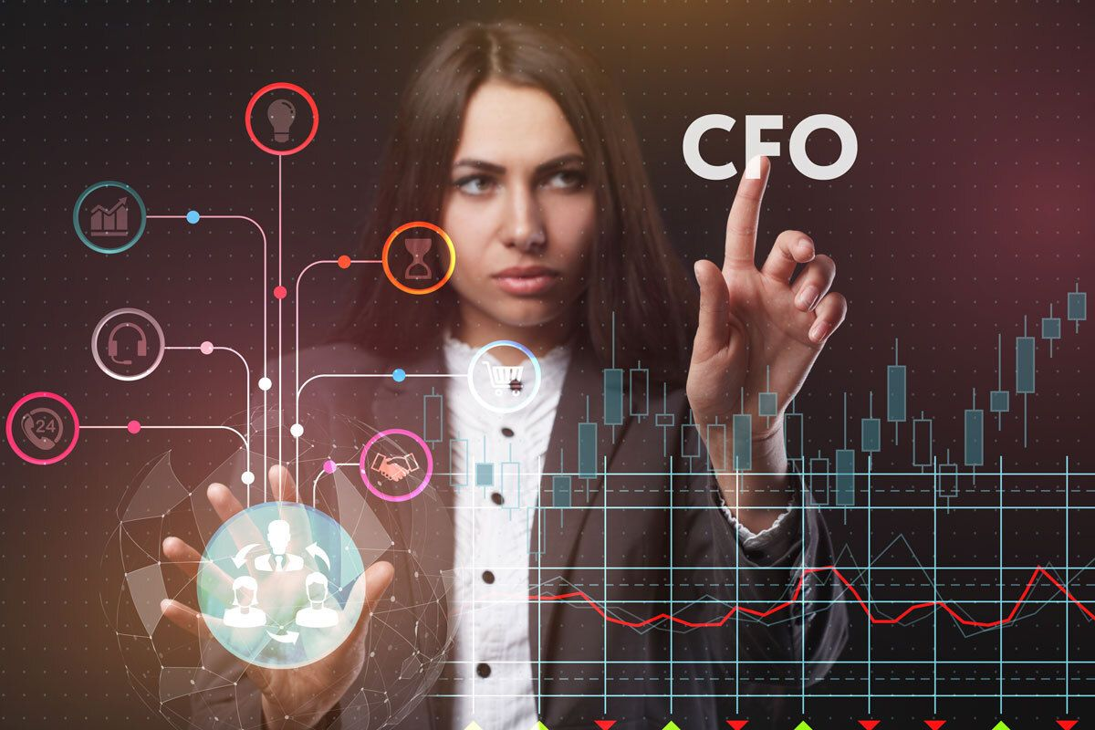 not to hire a full time cfo