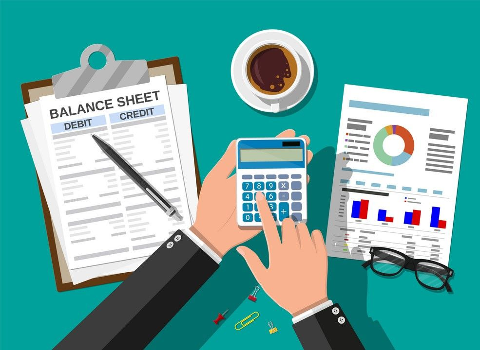 accountant cashflow checks and balances