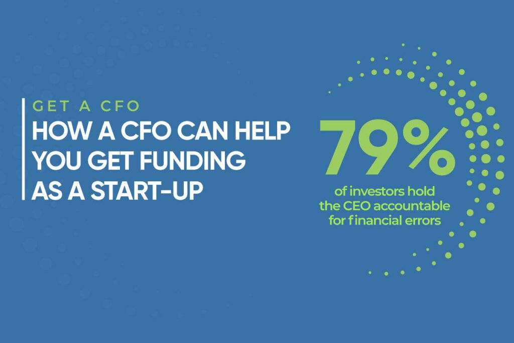 how a cfo can help your business get funding