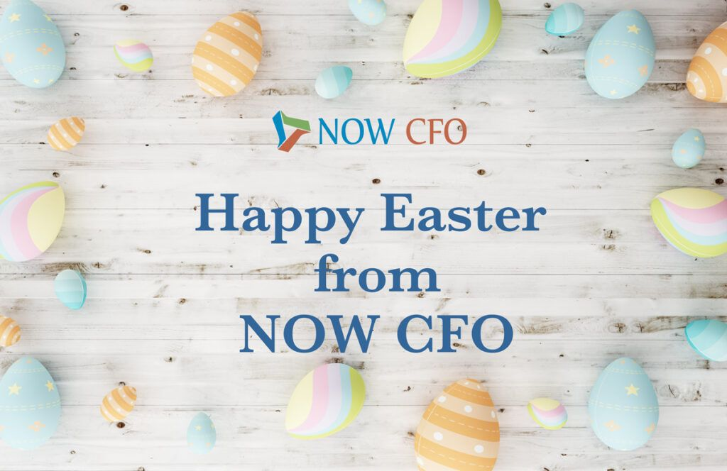 happy easter social post