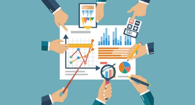 cost accounting and financial accounting for financial statements