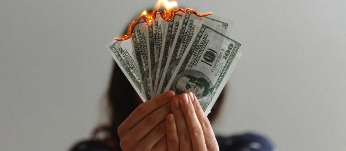 Costly Mistakes with Money