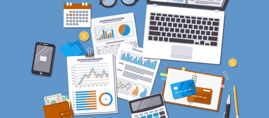 accounting processes and procedures