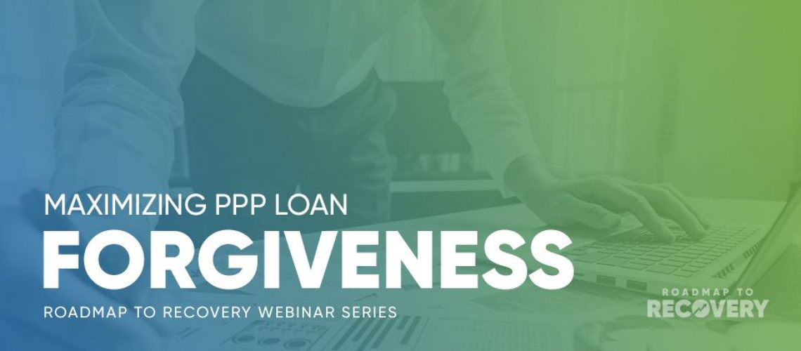 Learn how to maximize your loan forgiveness