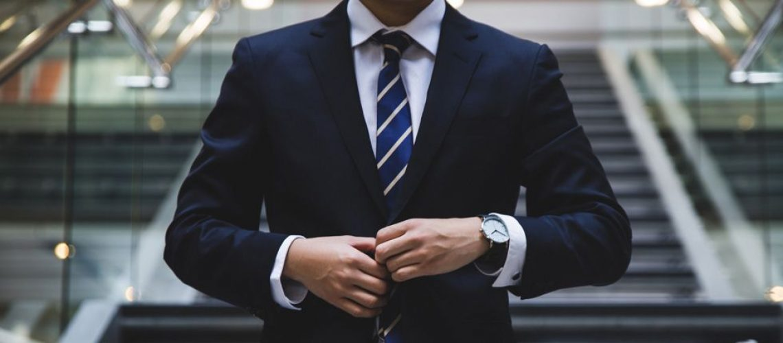 What does it take to become a CFO?