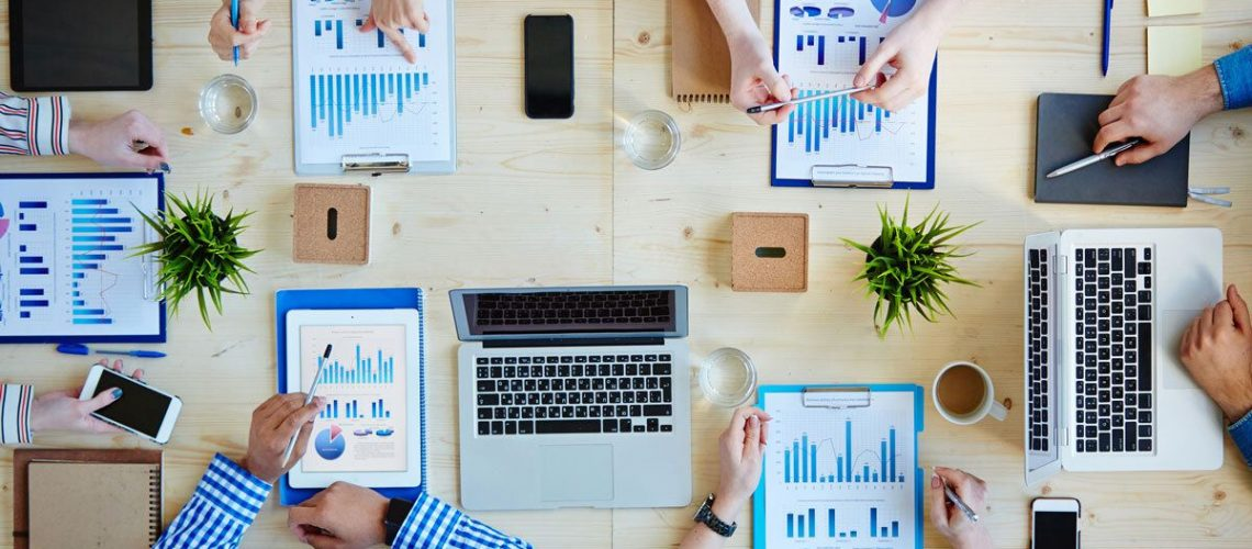 How to Create a Profit and Loss Report