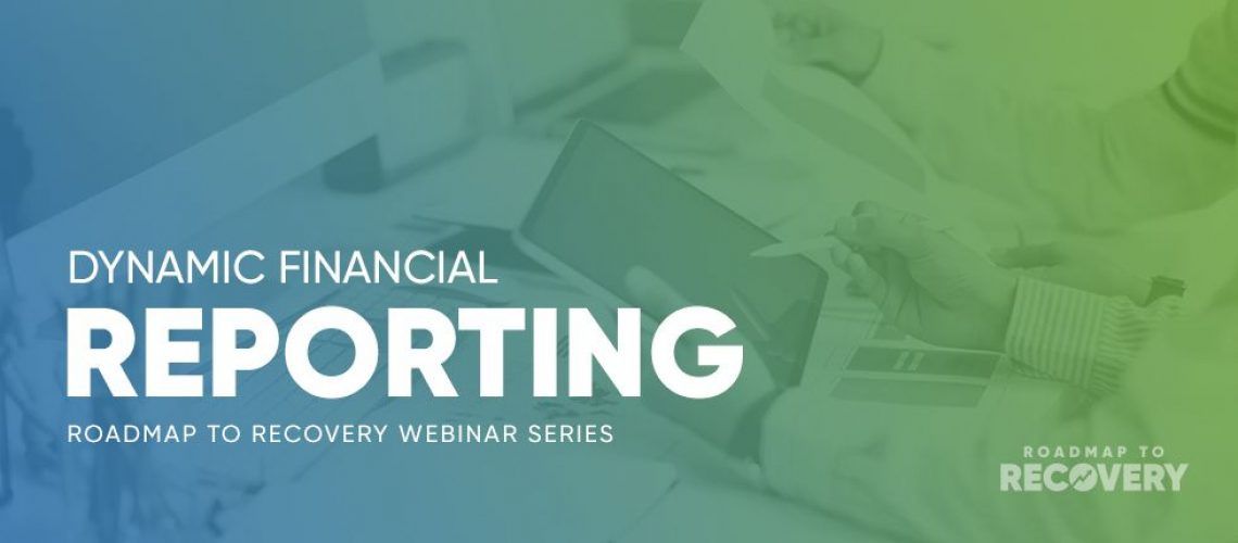 Why Use Dynamic Financial Reporting?
