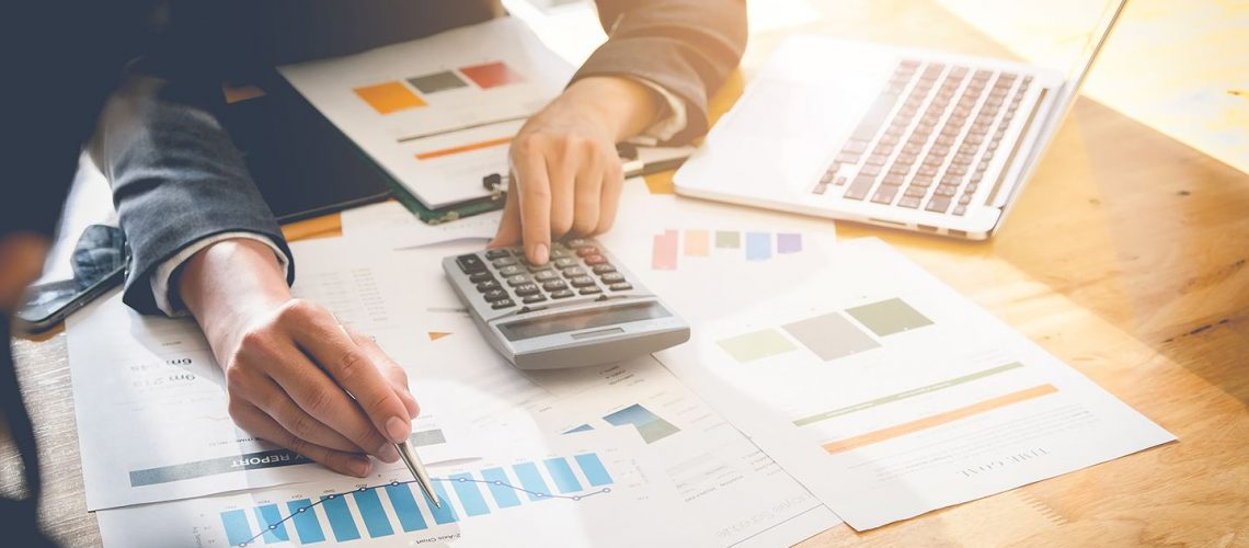 Outsourced, fractional and temporary CFO, Controller and accounting services